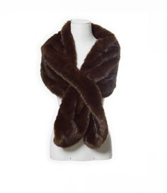 FUR STOLE - Collection - Woman - SALE | ZARA United States