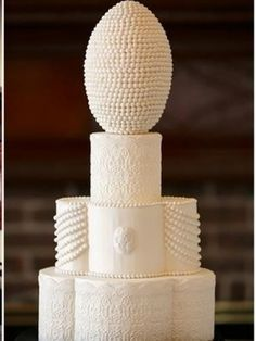 Top Gatsby-Inspired Cakes - Top Cakes - Cake Central