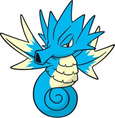 #seadra #pokemon #anime #pocketmonsters