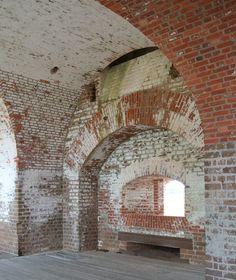 natural whitewash brick...  for kitchen brick