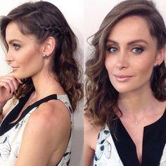 Em Janeiro, nosso profissional Marconis Soares conversou com a revista Vogue Brasil sobre as possibilidades de penteados para as convidadas de casamento.