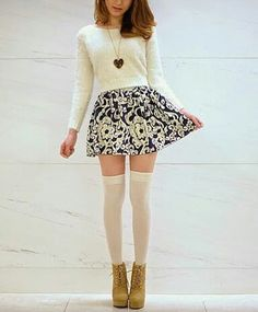 I am in love with this outfit!!