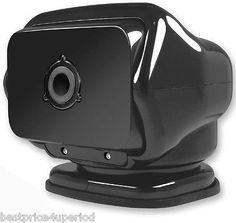 US Night Vision ATAC 360 Wireless Pan/Tilt Thermal Camera w/Remote Black 000614