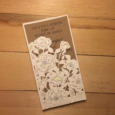 Custom Wedding Invitation ~ Vintage Flowers ~ Poppies - Pocket ~ Shimmer by FitzwaterTradingPost on Etsy https://www.etsy.com/listing/256887380/custom-wedding-invitation-vintage