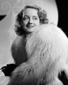 Bette Davis, c.1941