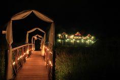 Superior Shores Resort Two Harbors MN wedding