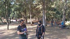 @hit56pedregal #training #outdoors #fitness #sitecansassigues #hit56 (@ Bosque de Tlalpan) https://www.swarmapp.com/c/glrLjxen8KR