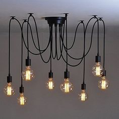 Buyee® Antique Large Barn Chandelier with 8 lights Painted Finish (8 lights,bulbs not inclued)) Buyee http://www.amazon.co.uk/dp/B012QRH0IO/ref=cm_sw_r_pi_dp_gr8Iwb08MB5KV