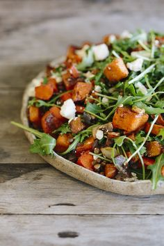 Lentils are super cheap and one of the most nutritious legumes, high in minerals and help to assimilate protein and iron absorption. There are so many ways to use them, such as in this Moroccan Sweet Potato, Lentil & Feta Salad!