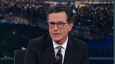 scary stephen colbert confused eyebrows late show mystery dramatic devious conspiracy theory trending #GIF on #Giphy via #IFTTT http://gph.is/2bKJD8n