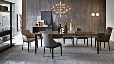 Chelsea By David Mellor | Hub Furniture Lighting Living