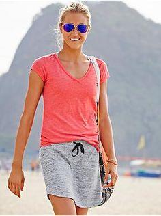 What's New: Looks Beach Style   Athleta