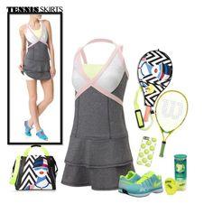 adad1659fa Tennis anyone  Sweaty BettyNews ...