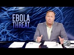 WHY GOV. CAN'T SAVE YOU FROM EBOLA Government failure constantly on display - http://www.infowars.com/why-gov-cant-save-you-from-ebola/