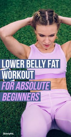 Learn all about burning fat and keeping it off with this lower belly fat workout for absolute beginners! Learn all about burning fat and keeping it off with this lower belly fat workout for absolute beginners! Weight Loss Blogs, Best Weight Loss, Lose Weight, Fitness Models, Fitness Tips, Health Fitness, Easy Fitness, Fitness Motivation, Fitness Journal