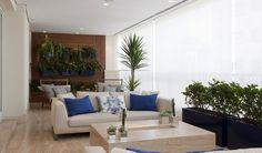 Tá calor, não é? Veja alguns truques para deixar os ambientes em casa mais frescos!