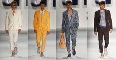 Fashion Rio Verão 2013 - TNG http://uol.com/bpcwTz
