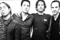 Stephen Jenkins of Third Eye Blind. I will marry him....even though he is 47.