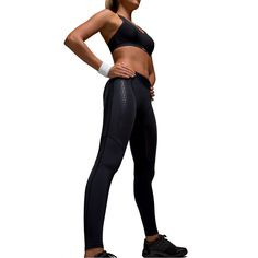 Shock Absorber | Shock Absorber Compression Long Running Tights Ladies | Ladies Running Clothing