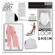 shein 5/XI by amina-haskic on Polyvore featuring polyvore fashion style clothing