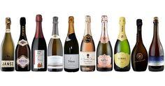 Indispensablesa la hora de conmemorarcualquier acontecimiento, los vinos espumososestán esencialmente ...