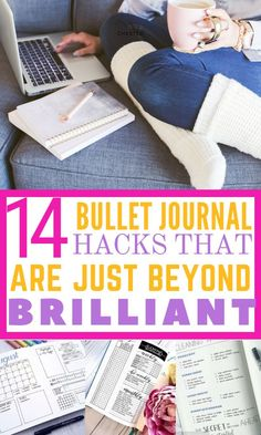 These bujo hacks are THE BEST! I am so happy I found these GREAT bullet journal ideas and tips! Now I have great ways to plan on a budget. So pinning!