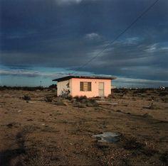 John Divola: Isolated Houses (Second Printing) [SIGNED] , John DIVOLA - Rare & Contemporary Photography Books - Vincent Borrelli, Bookseller