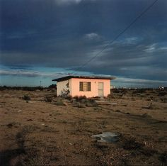 John Divola: Isolated Houses (Second Printing) [SIGNED] , John DIVOLA - Rare & Contemporary Photography Books - Vincent Borrelli, Bookseller