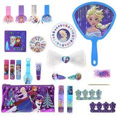 Little Girl Toys, Baby Girl Toys, Toys For Girls, Princess Toys, Disney Princess Frozen, Disney Frozen Nails, Frozen Dress Up, Blue Cotton Candy, Frozen Toys