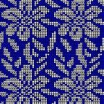 1000 Strickmuster » DesignaKnit