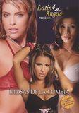Diosas De La Cumbia [DVD]