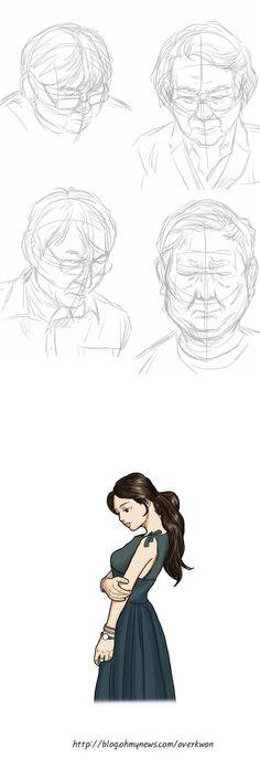 http://blog.ohmynews.com/overkwon/534708 오버권 아이패드 스케치 overkwon iPad sketch