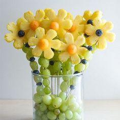 Meyve Tabağı Resimleri 12