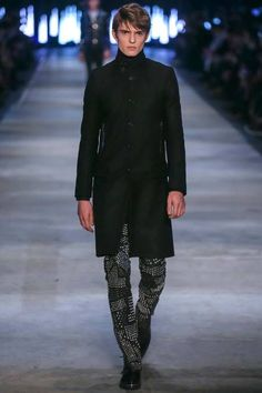 Diesel Black Gold   Fall 2014 Menswear Collection   Style.com