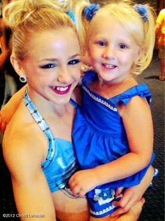 sooooo cute..........<3 Chloe and Clara :)
