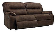 Earhart Manual Reclining Sofa | Ashley Furniture HomeStore Furniture Depot, Sofa Furniture, Ashley Sofa, Mirrored Vanity Table, Bed Unit, Twin Bunk Beds, Reclining Sofa, At Home Store, Signature Design