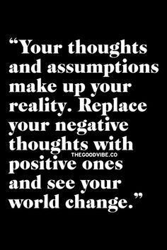 The Good Vibe - Inspirational Picture Quotes Think Positive Quotes, See World, Inspirational Quotes Pictures, Smart People, Positive Mindset, Negative Thoughts, Good Vibes, Life Lessons, Life Quotes