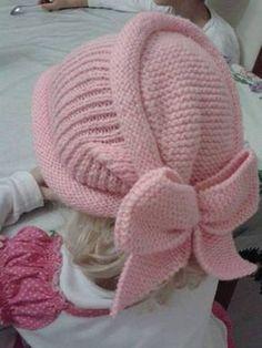 Fiyonk Şapka Yapımı (Resimli Anlatımlı)   Hatunzade.Com