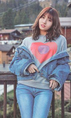 twice - momo Nayeon, Kpop Girl Groups, Kpop Girls, K Pop, Asian Woman, Asian Girl, Twice Jyp, Sana Momo, K Wallpaper