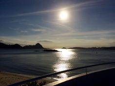 Praia Charitas, Niterói, Rio de Janeiro