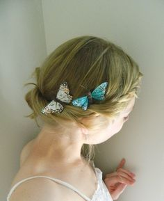 Wedding Hairstyles For Kids Flower Girls Bobby Pins 68 Ideas Pigtail Hairstyles, Bobby Pin Hairstyles, Flower Girl Hairstyles, Braided Hairstyles For Wedding, Little Girl Hairstyles, Headband Hairstyles, Hair Scarf Styles, Hair Decorations, Outfit Trends