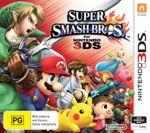 Nintendo video game