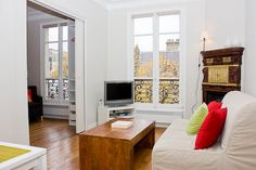 BYP-038 - Furnished 1 bedroom apartment for rent , 35 m² Boulevard Pereire, Paris 17, 1350 €/M - 690 €/W