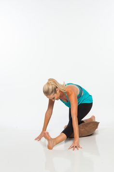 stress relieving stretches