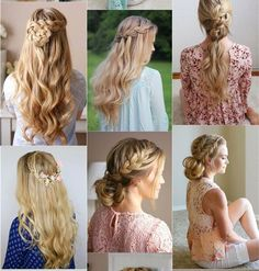 75 Trendy Long Wedding & Prom Hairstyles to Try in 2017 75 Trendy Long Wedding & Prom Hairstyles to Try in 2017 [tps_header] Credit source...