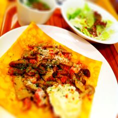 800yen Tacos, Mexican, Ethnic Recipes, Food, Meals, Mexicans