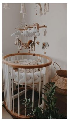 Baby Nursery Decor, Baby Bedroom, Baby Boy Rooms, Baby Cribs, Baby Decor, Lion Nursery, Nursery Ideas, Nursery Crib, Animal Nursery