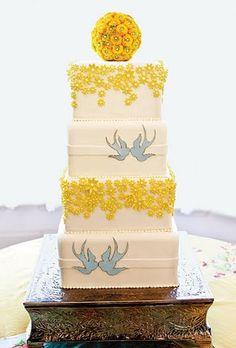 Outstanding Wedding Cake Designs | Wedding Cakes | Brides.com | Brides.com