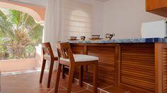 Quinta Maya - Gourmet Kitchen & Bar - Riviera Maya Haciendas, Puerto Aventuras, Mexico.