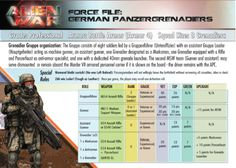 The Germans Head Off to Alien War with Defiance Games
